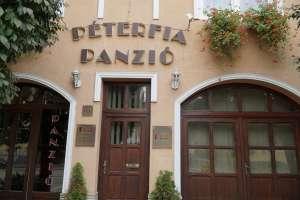 Szállás Debrecen-Péterfia Panzió Debrecen